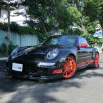 渋谷区恵比寿1丁目のポルシェ 911 GT3 RS【26歳以上限定】(MT)